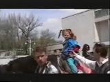 Прогулка по Театральной площади, 1997 Ростов-на-Дону Главный