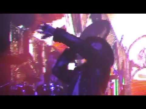 Moonspell - In Tremor Dei [Live at Ekaterinburg, 27.03.18]