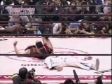 Nanae (c) vs. Hamada (2)