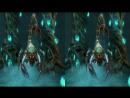 5D Аттракцион. Гробница фараона 3D VR SBS