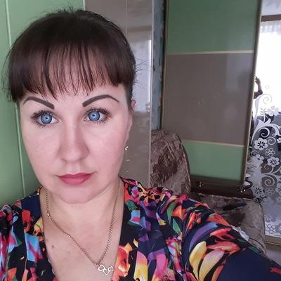 Наташа Ивашечкина