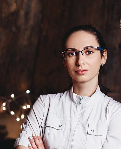 Ирина Ткачик