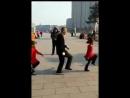 Просто классно танцуют