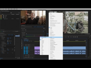 Power of Labels  in Premiere Pro  8 Useful Tips [CC 2018]