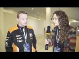Флеш-интервью с ArtStyle после матча с Team Liquid. DreamLeague Season 8