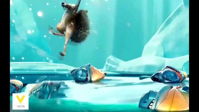 Scrat VS Jon Snow