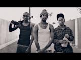 Премьера клипа! THE BLACK EYED PEAS — «STREET LIVIN» [Рифмы и Панчи]