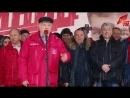 Зюганов: Власть толкает страну к российскому майдану, 03.02.2018