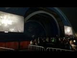 Олимпийские игры. Концерт на Медал-плаза. #B1A4