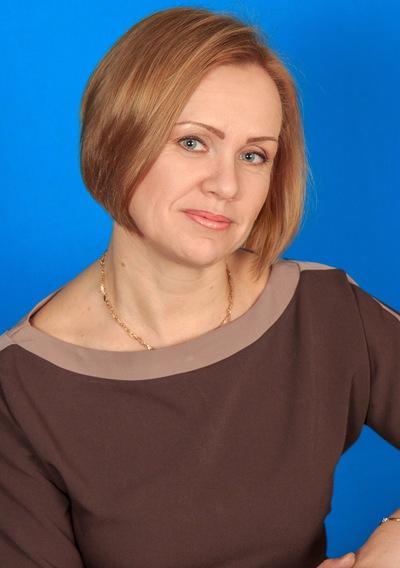 Наталья Летучева