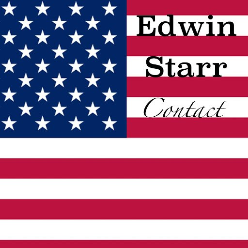 Edwin Starr альбом Contact