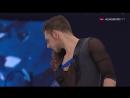 European Championships 2018. Pairs - SP. Vanessa JAMES / Morgan CIPRES