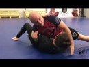 The Spinning Arm Lock