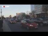 В Минске прошла акция памяти по погибшим в Кемерово