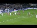 Чемпионшип 2017/18, 32 тур. Лидс 2:2 Бристоль Сити (обзор матча, 1080p)
