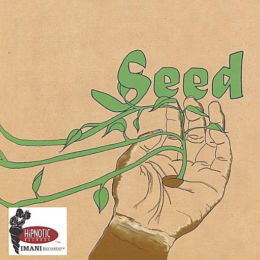 Seed альбом Seed