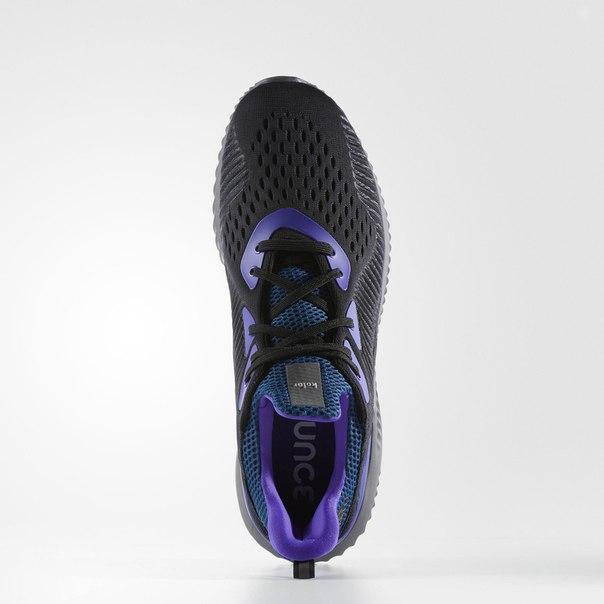 Кроссовки Alphabounce kolor
