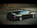BC Forged NA Kays Bagged Lexus LS430  | Perfect Stance
