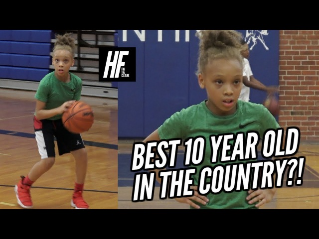 Anaya NaNa Guess is the BEST 10 YEAR OLD IN THE COUNTRY! Young Phenom DESTROYS Competition!!