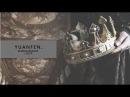[ prince!seokjin pt2 ] — YUANFEN. PARKSCHALLENGE ANNOUNCEMENT