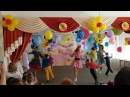Буги вуги танец мам с выпускниками