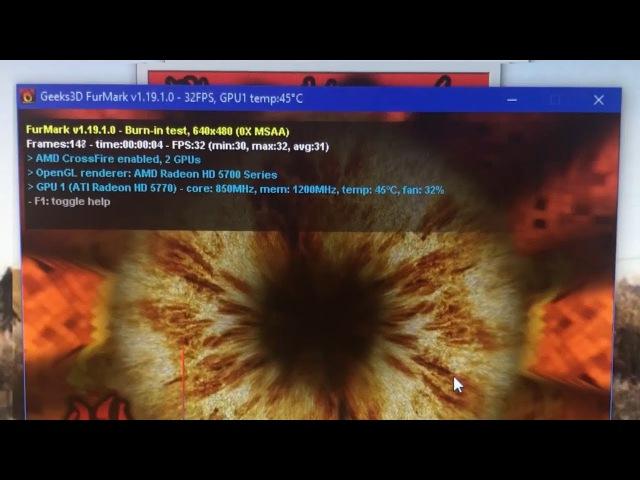Опыт Подключения Внешней Видеокарты (eGPU) к Ноутбуку   Nexusx.ru