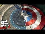 5 ПАСХАЛОК на КОМИКСЫ MARVEL & DC в GTA 5 (Easter Eggs Comics Marvel/DC in GTA 5) ч.2
