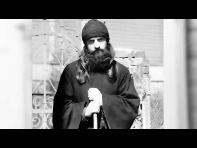 Праведники: Иеромонах Роман Матюшин