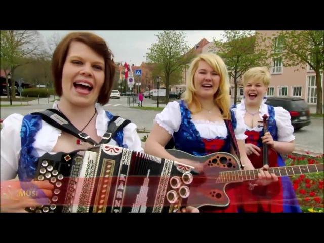 Fingerl Flitzer - Drei Madeln aus dem Bayerwald - Best of