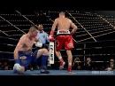 FSNews: Ковалев нокаутировал Шабранского, Баррера победил Валеру | FightSpace