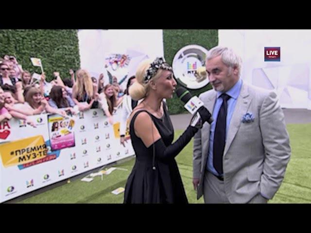 Premia MUZ-TV 2013 - Валерий Меладзе (Velvet Music)