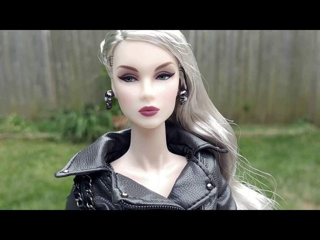 INTEGRITY TOYS Lilith doll Smoke Mirrors Full Presentation