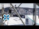 Women's Snowboard Big Air FULL BROADCAST X Games Aspen 2018