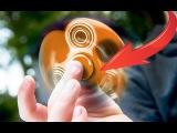 КАК ПРАВИЛЬНО КРУТИТЬ СПИННЕР | HOW TO TWIST SPINNER