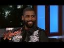 Кайри Ирвинг в шоу Jimmy Kimmel Live