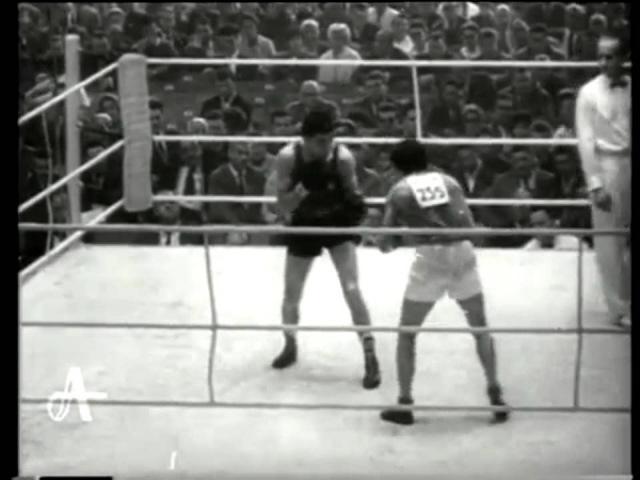 Енгибарян Владимир СССР vs Бранди Пьеро Италия