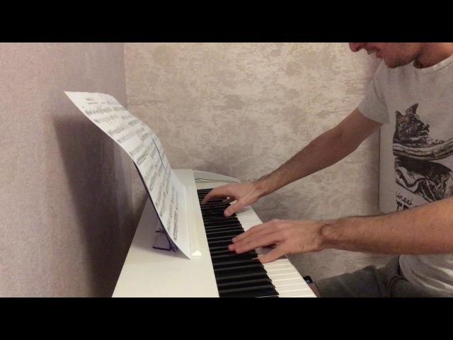 Danganronpa V3 Killing Harmony - Beautiful Lie | Piano Cover Sheet Music