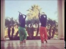 Manpreet and Naina Kajra Re mini video