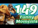 Heroes of the Storm: WP and Funny Moments 149