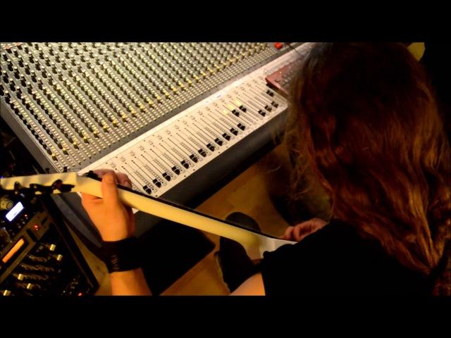 DUST BOLT - Studio Report 2 | Napalm Records