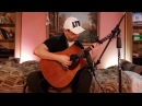 Виктор Салтыков - Белая ночь на гитаре (cover)