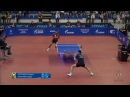 Full Match OVTCHAROV Dimitrij vs STOYANOV Niagol 2017 Champions League