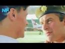 Клип об украинских геях, возвращающихся домой из армии