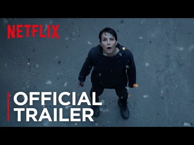 What Happened to Monday   Official Trailer [HD]   Netflix