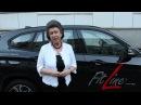 Президент ПМ Интернациональ Россия Валентина Бурлака и ее FitLine автомобиль