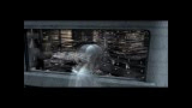 Fuze Box Machine - Operating Tracks (THX 1138 mix)