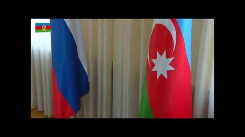 Bakıda Azərbaycan və Rusiya Silahlı Qüvvələri Baş Qərargah rəislərinin görüşü keçirilib - 07.09.2017