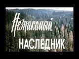 Незнакомый наследник (1974) СССР, кинокомедия