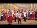 ШФИ Моя Русь 14 октября 2012 г Кадрили