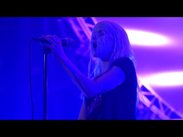 Paramore - Everywhere (Fleetwood Mac Cover), 10/17/2017
